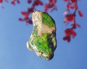 Jasper Stone Slice