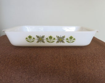 Popular items for vintage baking pans on Etsy