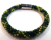 Kumihimo, PATTERN, Bracelet, PDF Download, Zig-Zag, 3 Color, Kumihimo Pattern
