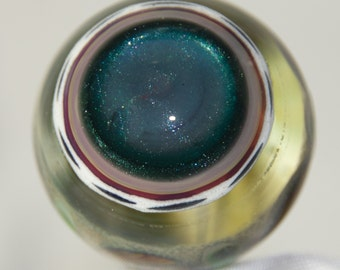 Aaron Slater - Sparkling Blue Eye