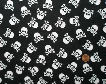 Skulls and Crossbones Bandana