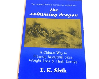 The Swimming Dragon, A Chinese Way To Weight Loss