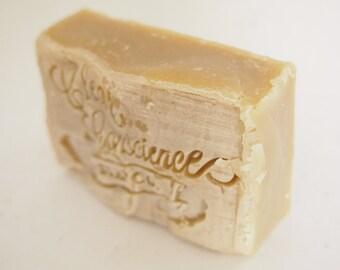 Pet shampoo bar (Cinnamon)
