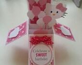 Hello Kitty Card-in-a-box