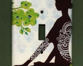 Yoga Switchplate cover