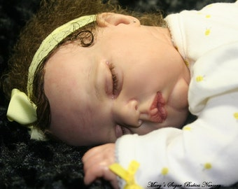 Reborn Baby Girl ~SWEETIE ~