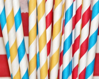 how to make indian flag with straws