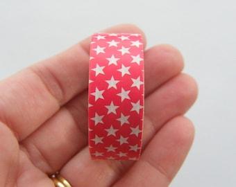 1 Roll  masking tape 250cm long 15mm wide