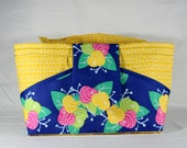 Ewesfull Knitting or Crochet Tote