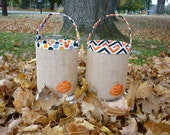 Custom Order for Vickie 12 Halloween bags