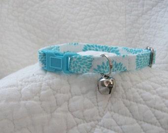 Cat  Breakaway Collar Custom Made