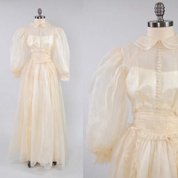 Vintage Wedding Gowns Chicago Il