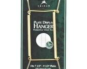 Brass Wire Hanger for medium Plates