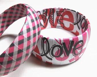 Valentine's Day Jewelry, Valentine Jewelry, Valentine's Day Gifts for Mom, Gifts for Valentine's Day, Valentine's Day Bracelet,