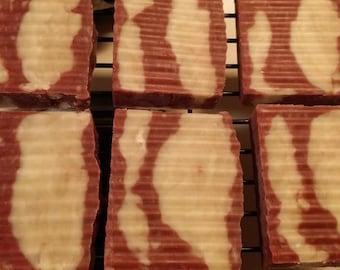 Authentic Bacon Soap, sale, 100% natural