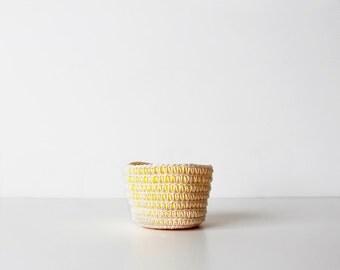 Crocheave Form No. 13