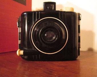 Baby Brownie Camera