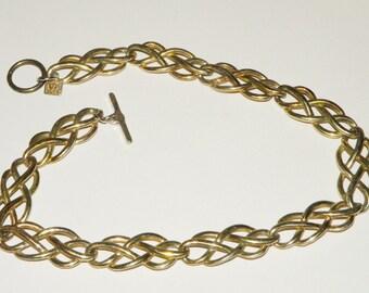 """Anne Klein Necklace chain 16"""" necklace"""