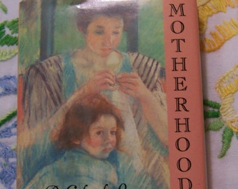motherhood a gift of love