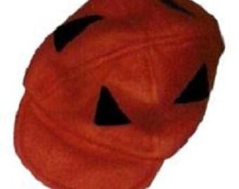 6/9m, 12/18m, 24m/2t, or 3t/4t Flintstones Bamm Bamm Halloween Costume Hat Boutique PAGEANT New