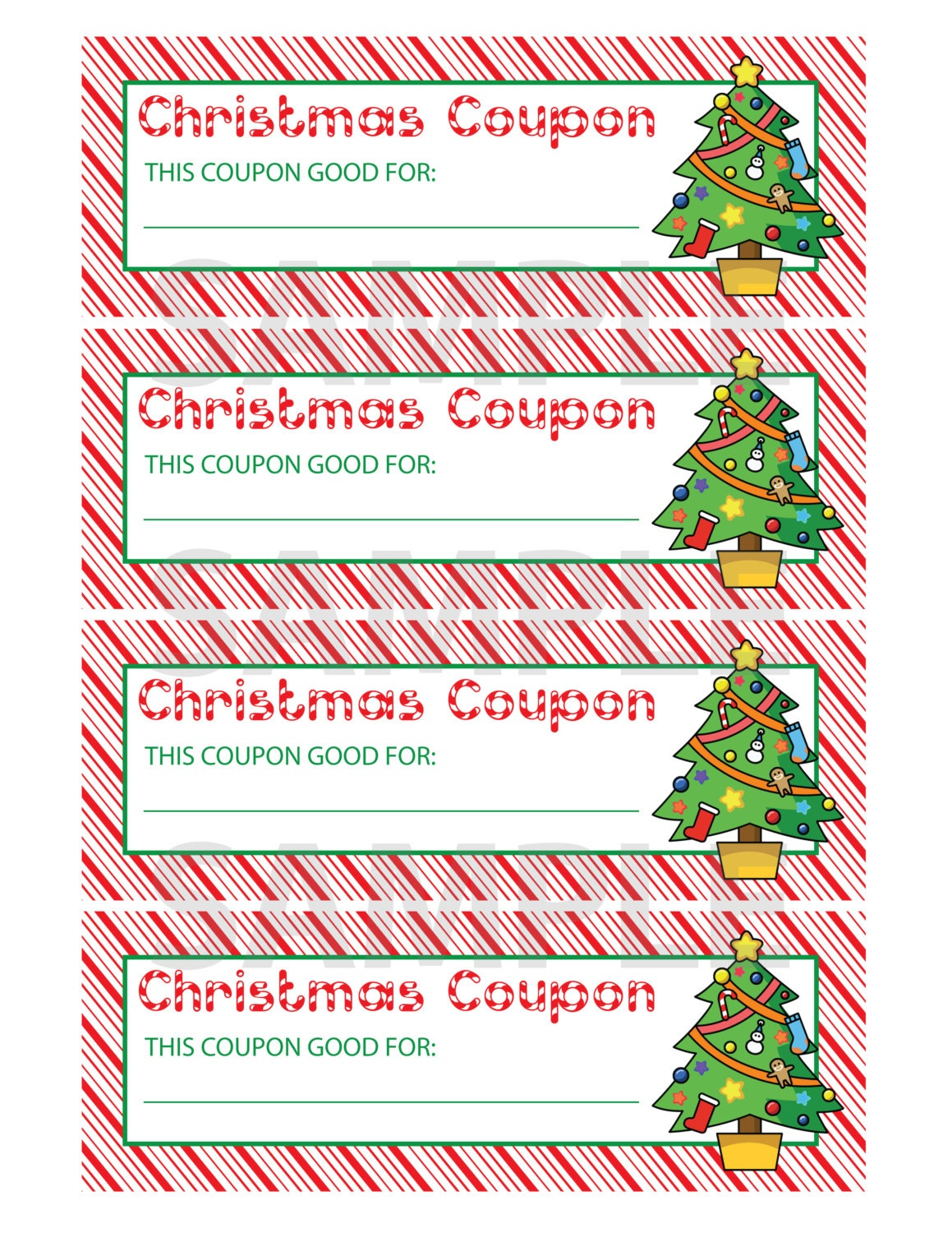 It is an image of Invaluable Free Printable Christmas Coupons