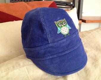 Custom childrens hat
