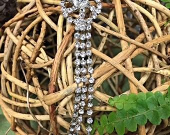 Bouquet Jewel - Brooch - Circle of Dreams Dazzle