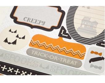 Halloween Stickers by SEI