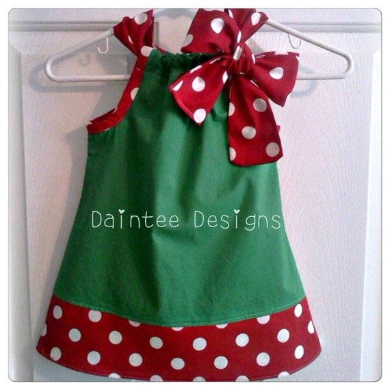 Daintee Christmas Girl