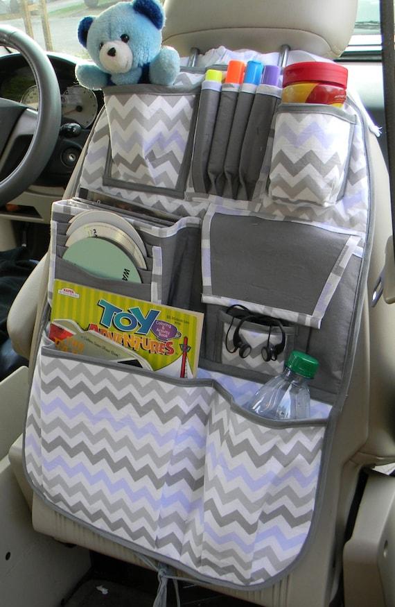 accessoire de voiture organisateur de voiture organisateur. Black Bedroom Furniture Sets. Home Design Ideas