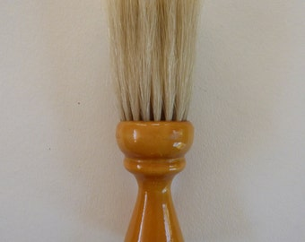 Great Vintage shaving Brush in Great Shape