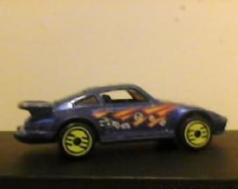 Vintage Hot Wheels 1989 Porsche