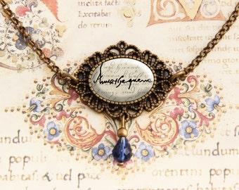 Anne Boleyn - Signature Necklace