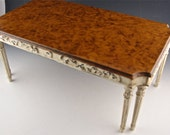 Dollhouse Dining Table, the Albion