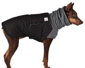 DOBERMAN PINSCHER Winter Dog Coat
