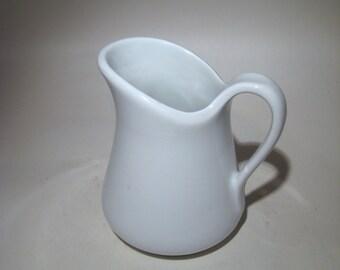Vintage Pullivuyt Creamer or Milk Jug