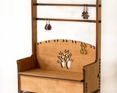 Jewelery Box - Tree