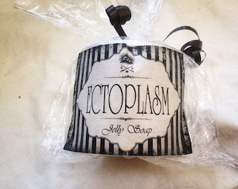 Ectoplasm Jelly Soap
