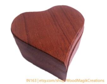 Mini Heart Box