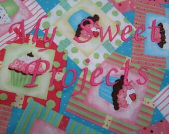 Project Bag - Yarn Sweet Yarn
