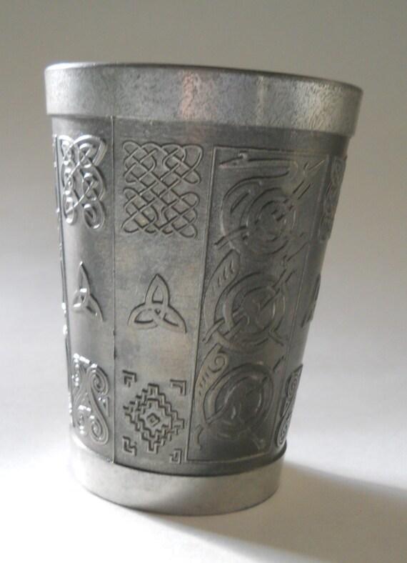 Mullingar Pewter | Irish Celtic Pewter | Pocket Watches
