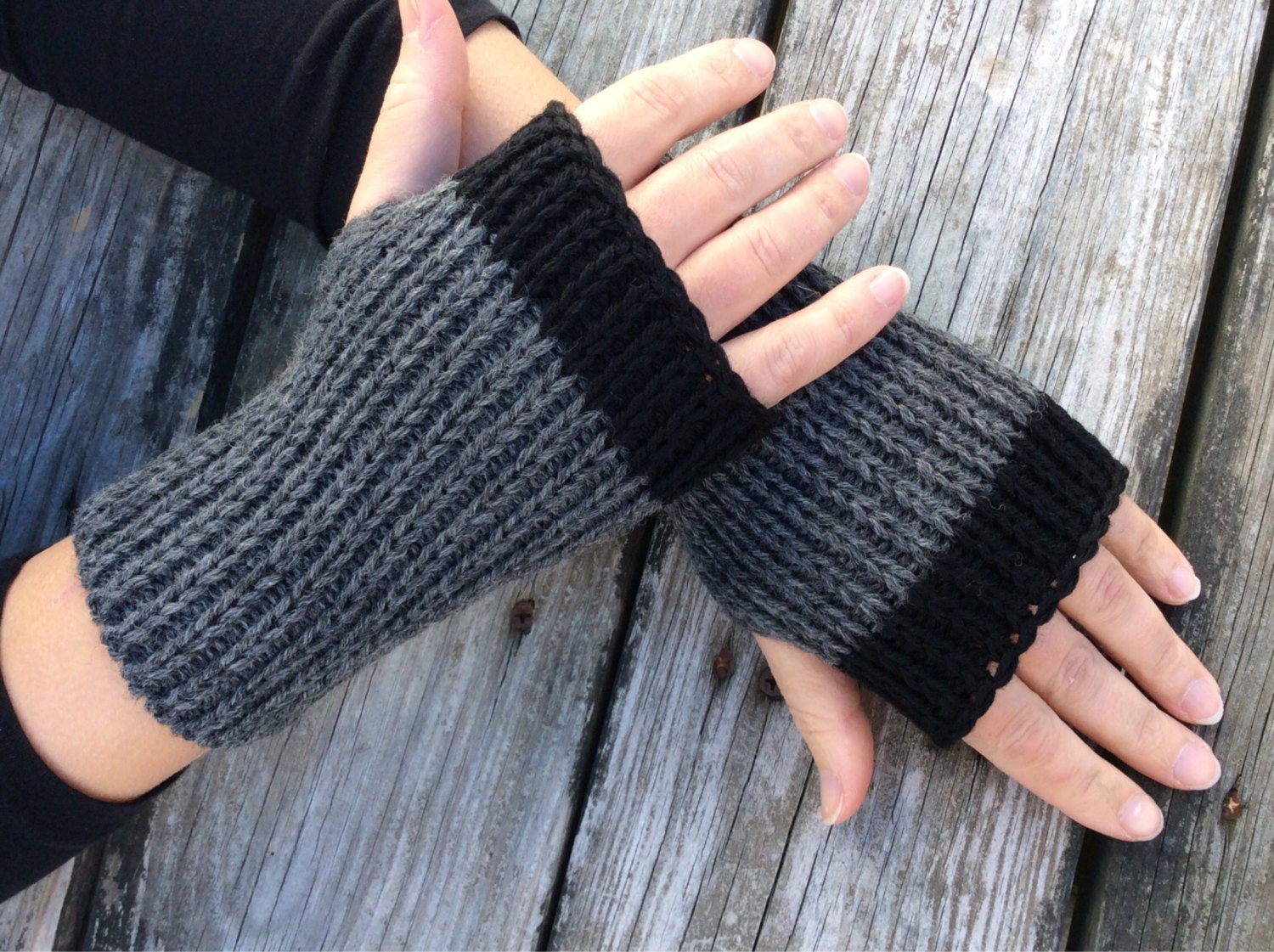 Knitting for men is easier than you think with these 7 FREE knitting patterns for men that he'll wear and love including knitted sweaters, scarves & more. these men's knit gloves are perfect for fall or winter. Or, for a warm, hardier pair knit these fingerless gloves for men in wool. Once they see them, all the men in your life will be.