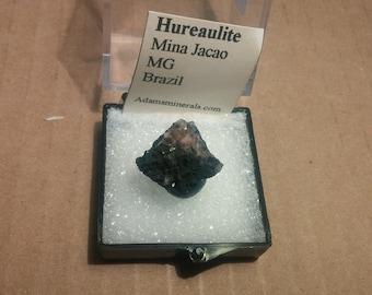 Beautiful Hureaulite specimen