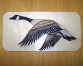 Canada Goose Intarsia