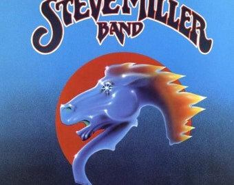 Sealed The Steve Miller Band Greatest Hits 1974 78