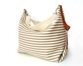 Maxi Bag, messenger bag, diaper bag Marina Tan