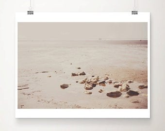 beach photograph ocean photograph beach decor nature photography peach home decor beach print ocean print landscape photograph
