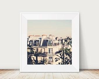 paris photograph paris print paris decor window photograph shutters photograph french decor france photograph architecture photograph