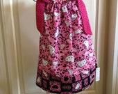 Pillowcase Dress, 2T