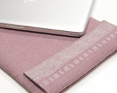 Pink Macbook Air, 13 inch Wool Blend Laptop Case, Macbook Pro Heather Pint, 13 inch Air Laptop Sleeve, 11 inch Padded Case Cover